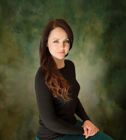 Melanie Pearce